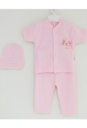 Sebi Bebe 52257 Bebek Pijama Takımı