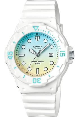 Casio Lrw-200H-2E2 Kadın Kol Saati