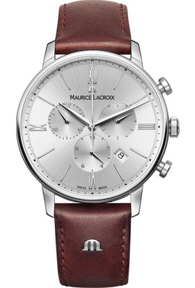 Maurice Lacroix El1098-Ss001-110-1 Erkek Kol Saati