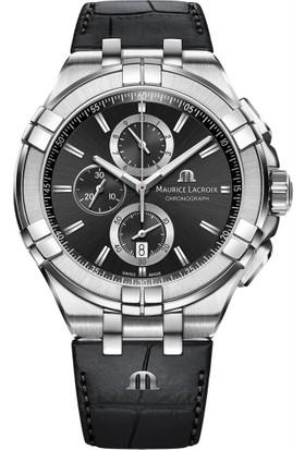 Maurice Lacroix Aı1018-Ss001-330-1 Erkek Kol Saati