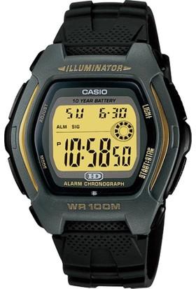 Casio Hdd-600G-9Avdf Erkek Kol Saati
