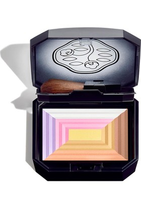Shiseido 7 Lights Powder Illuminator Pudra