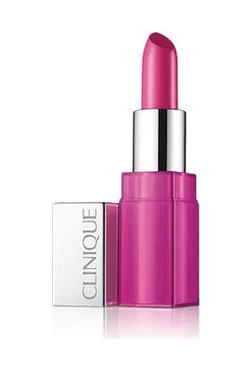 Clinique Pop Glaze Shade 08 Purple Gumball