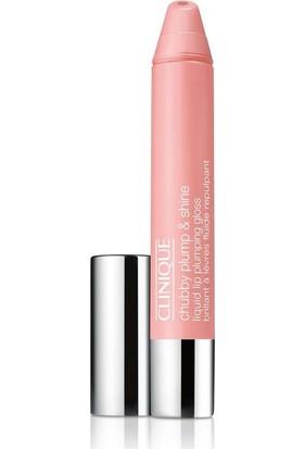 Clinique Chubby Plump Shine Pink Plenty Ruj