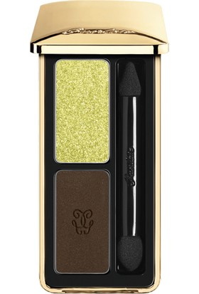 Guerlaın Duo Eyeshadow 03 Two Extravagan