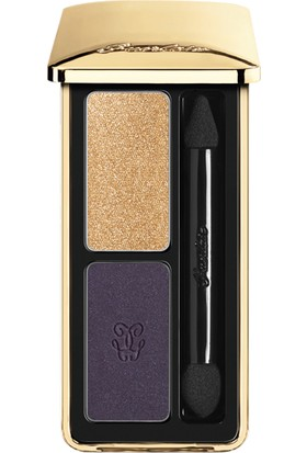 Guerlaın Duo Eyeshadow 04 Two Gossıp