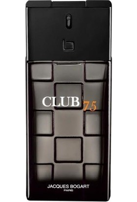 Jacques Bogart Clup 75 Edt 100 Ml