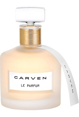 Carven Le Parfum Naturel Spray Edp 100 Ml