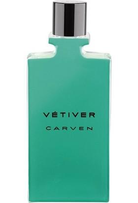 Carven Vetıver Natural Spray Edt 100 Ml