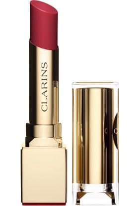 Clarıns Rouge 24 Pınk Cherry