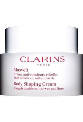 Clarıns Masvelt Body Shapıng Cream 200 Ml