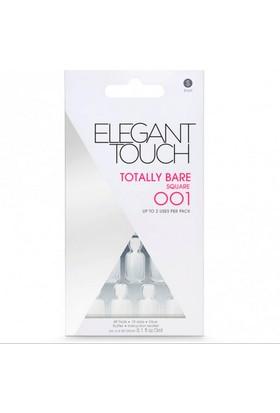 Elegant Touch Takma Tırnak 001