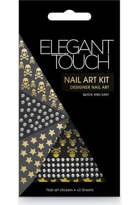 Elegant Touch Naıl Art Kıt