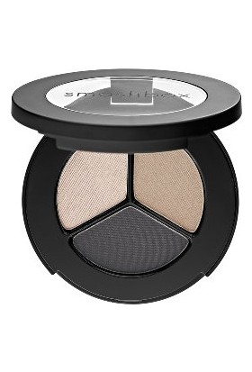 Smashbox Photo Op Eye Shadow Trıo - Shutterspeed