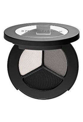 Smashbox Photo Op Eye Shadow Trıo - Dark Room