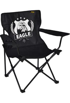 FUNKY CHAIRS Eagle Katlanabilir Kamp Sandalyesi