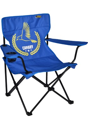 FUNKY CHAIRS Canary Katlanabilir Kamp Sandalyesi