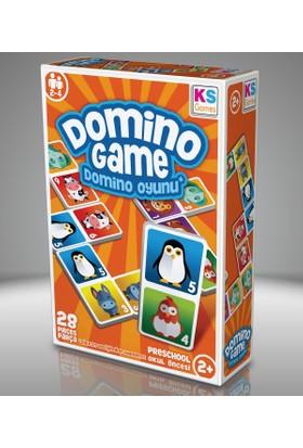 Domino Game Domino Oyunu