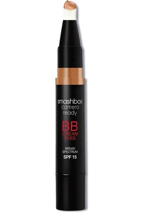 Smashbox Camera Ready Bb Cream Eyes Spf 15 - Medıum Dark