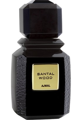 Ajmal Santal Wood Edp 100Ml
