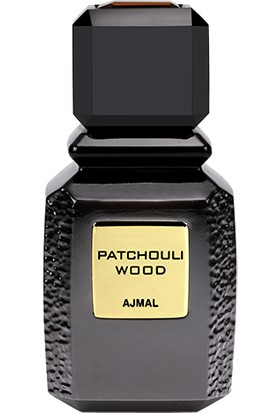 Ajmal Patchouli Wood Forunisex 100Ml