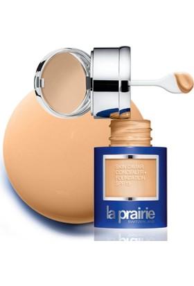 La Praırıeskin Caviar Luxe Foundation Concealer Spf15 Peche