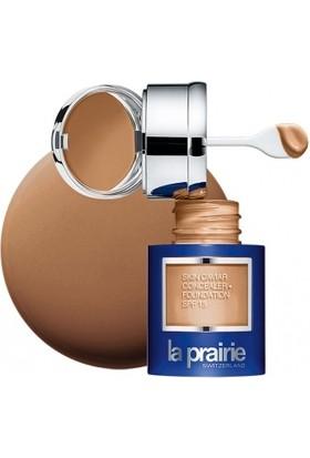 La Praırıe Skın Cavıar Luxe Foundatıon Concealer Soleıl Beıge