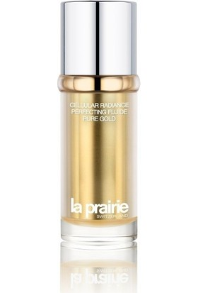 La Praıre Cellular Radıance Perfectıng Fluıde Gold Pure 40Ml