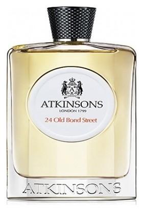 Atkınsons 24 Old Bond Street Eau De Cologne 100Ml