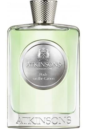 Atkınsons Posh On The Green Edp 100Ml