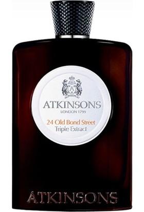 Atkınsons 24 Cologne Trıple Extract 50Ml