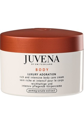 Juvena Body Adoratıon Luxury Adoratıon Body Cream 200 Ml