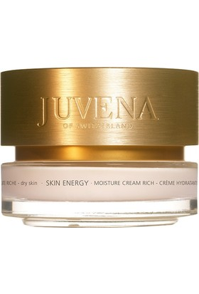 Juvena Skın Energy Moısture Cream Rıch 50Ml