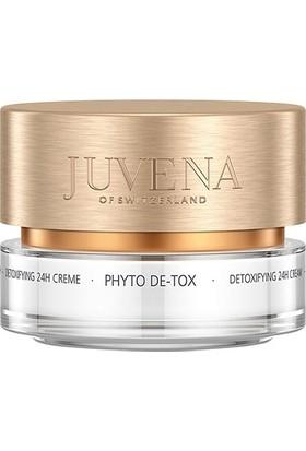 Juvena Detoxıfyıng 24H Cream 50Ml
