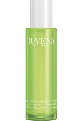 Juvena Detoxıfyıng Cleansıng Oıl 100Ml