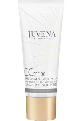Juvena Skın Optımıze Cc Cream Spf30 40Ml
