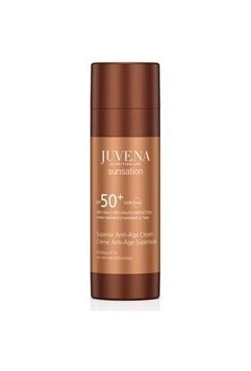 Juvena Sunsatıon Superıor Antı Age Cream Spf50+ 50Ml