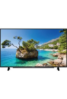 """Grundig 32VLE6730 BP 32"""" 82 Ekran FULL HD Uydu Alıcılı Çift Çekirdekli Dahili Wi-fi SMART LED TV"""