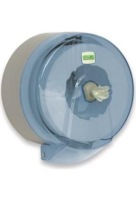 Vialli İçten Çekmeli Cimri Tuvalet Kağıdı Verici