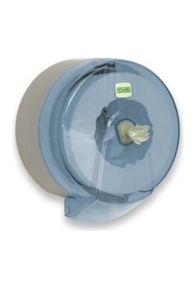 Vialli Mini Cimri İçten Çekmeli Tuvalet Kağıdı Dispenseri