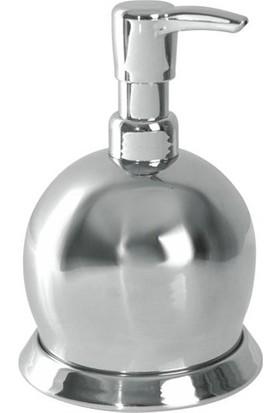 Arı Metal Sıvı Sabunluk Krom Küre 400 Ml