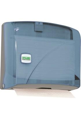 Vialli Z Katlı Kağıt Havlu Dispenseri 200'Lü