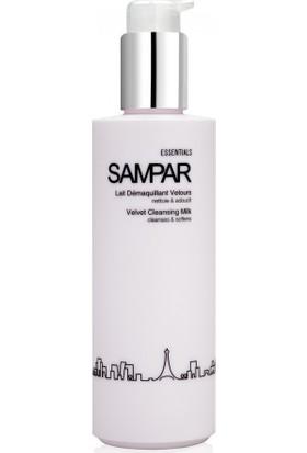 Sampar Velvet Cleansing Milk 200 Ml