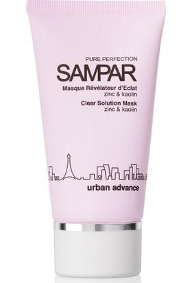 Sampar Clear Solution Mask 50 Ml