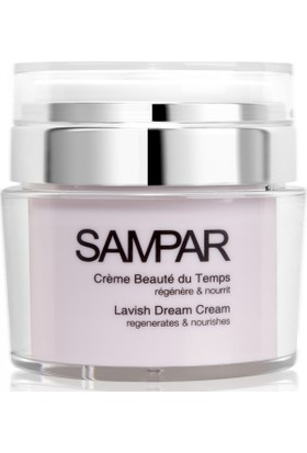 Sampar Lavish Dream Cream 50 Ml