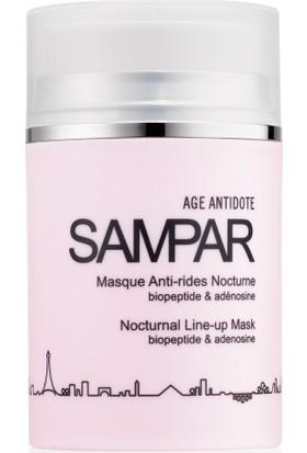 Sampar Nocturnal Line Up Mask 50 Ml