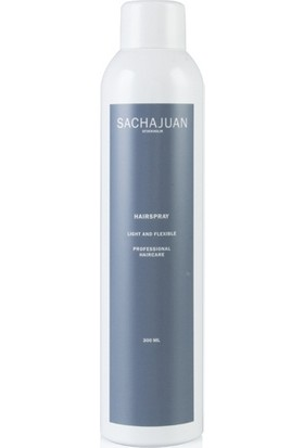 Sachajuan Lıght And Flexıable Saç Spreyı 300Ml