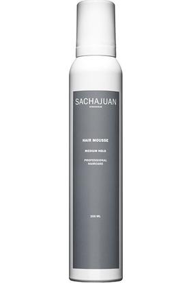 Sachajuan Saç Köpüğü 200Ml