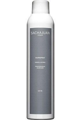 Sachajuan Haır Spray Strong Control 300Ml
