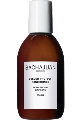 Sachajuan Colour Protect Condıtıoner 250 Ml